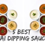 5 Best of Thai Dipping Sauces (Nam Jim น้ำจิ้ม)