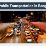 6 Basic Public Transportations in Bangkok