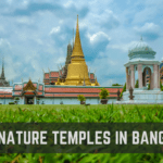 3 Beautiful temples in Bangkok along the Chao Phraya River